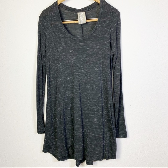 Anthropologie Tops - Dolan Left Coast Collection Long Sleeve Tunic